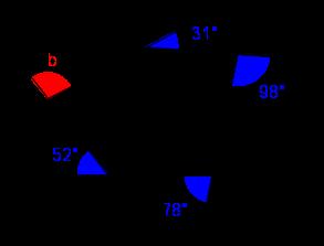 Polygon Angles Level 2